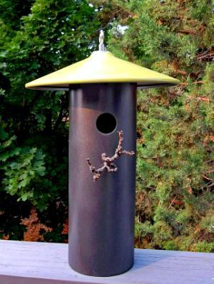 Small Bird House 12BH