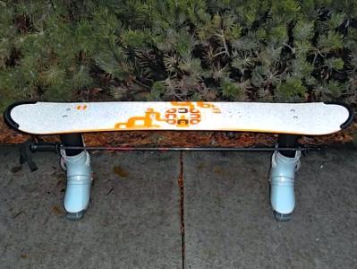 Bench 11B
