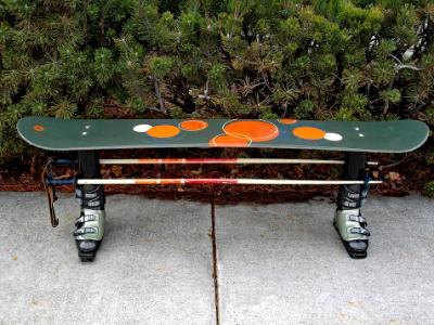 Bench 13B