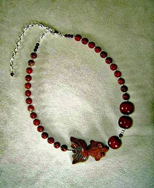 JMO-J 002 Necklace