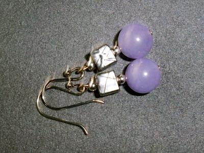 JMO-J-031--Earrings