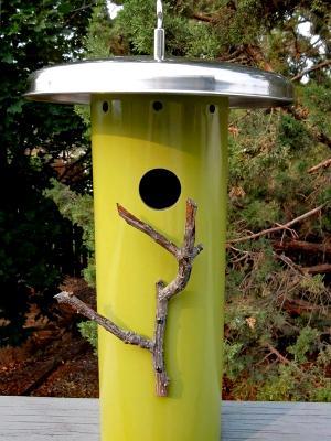 Small Bird House 11BH