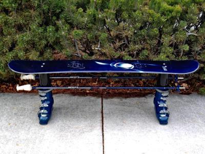 Bench 14B