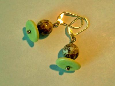 JMO-J-028--Earrings