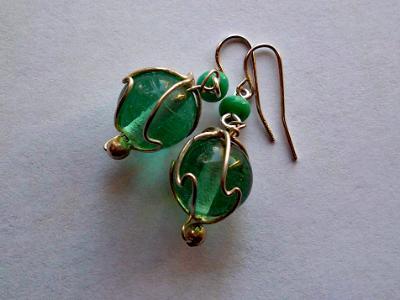 JMO-J-019--Earrings