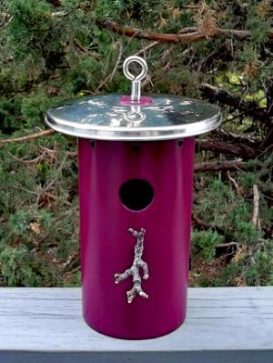 Small Bird House 13BH