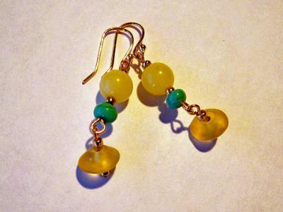 JMO-J-023--Earrings