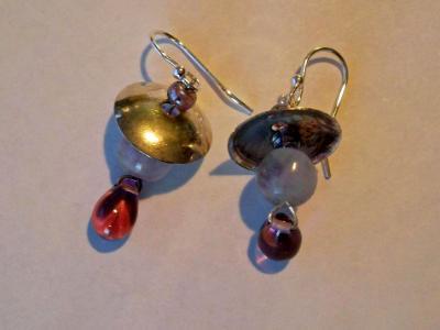 JMO-J- 030--Earrings