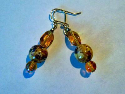 JMO-J-015--Earrings