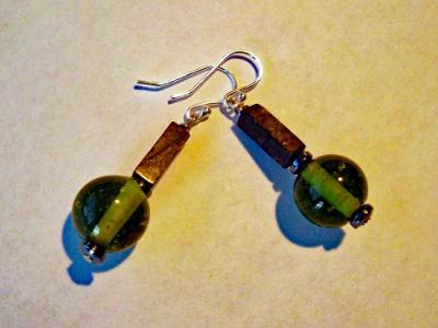 JMO-J-033--Earrings