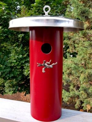 Small Bird House 10BH