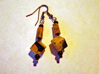 JMO-J-035--Earrings