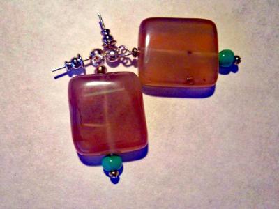 JMO-J-040--Earrings