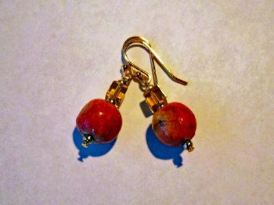 JMO-J-025--Earrings