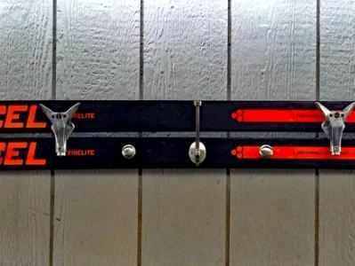 Wall Coat Rack 16CW